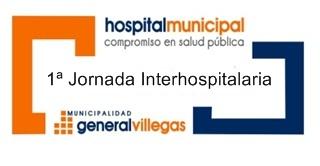 Se realizará en General Villegas la 1º Jornada Interhospitalaria