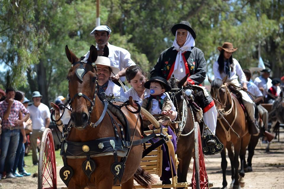 19° Fiesta Regional de la Tradición en General Villegas