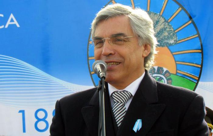 """Alegre contra Scioli: """"Relegó los intereses de los ciudadanos en aras de su ambición personal"""""""