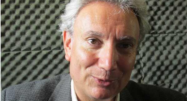 """Horacio Pascual: """"Mi deseo es de paz, alegría y felicidad para todos"""""""