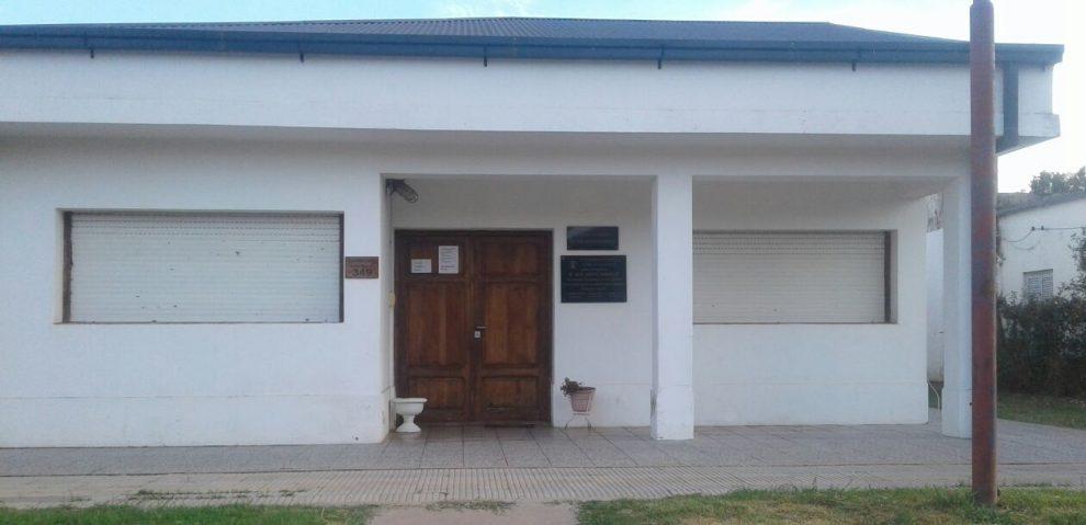 Atención en CAPS: Villa Saboya